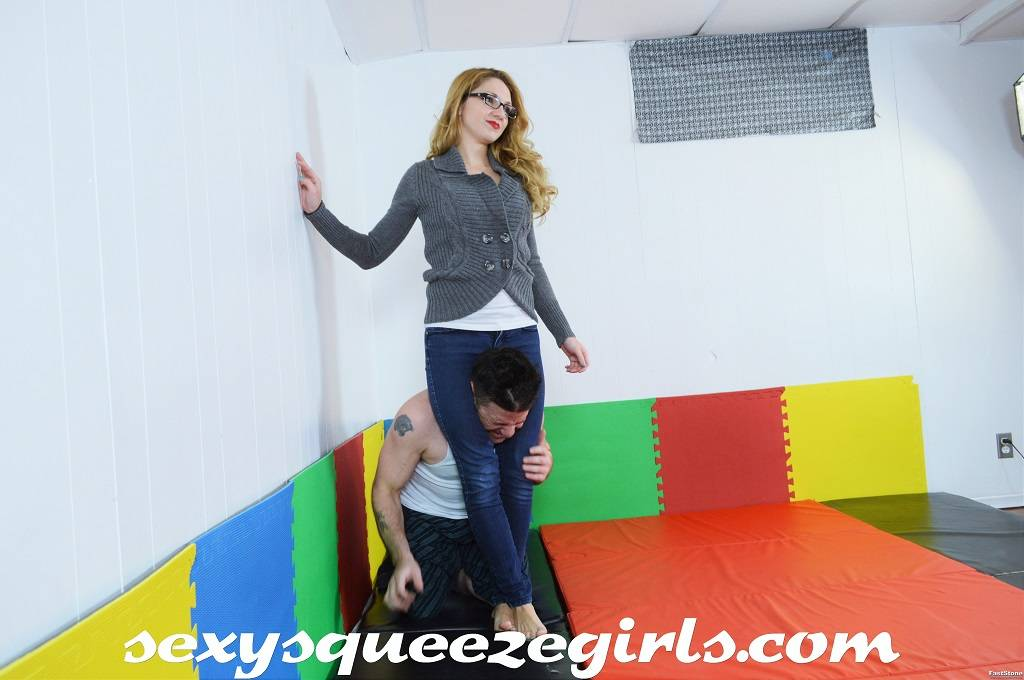 SSG-PS-038 Sophisticated Squeeze