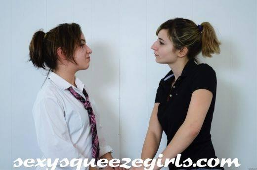 DSC_0325-520x345 SSG-PS-069 - Bella vs Arianne Schoolgirl Showdown