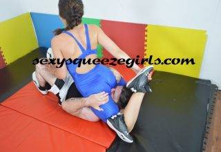 SSG-VC-145 The Singlet Squeezes