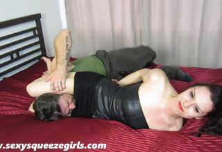 SSG-VC-246 Bedroom Headscissors